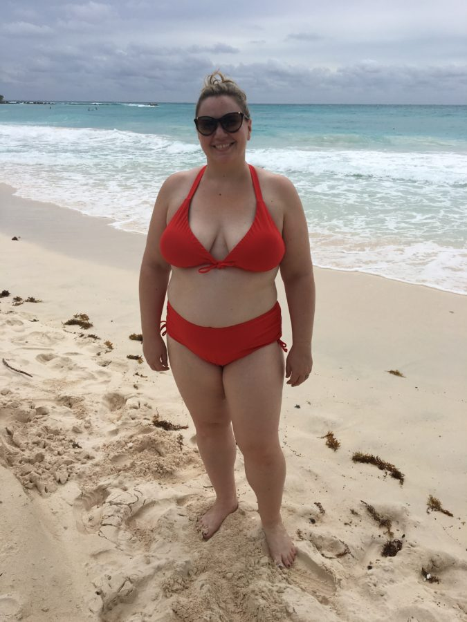 Almost nothing bikini, cypress cove nudist jimmy buffet